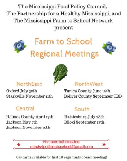 F2S Regional Meeting